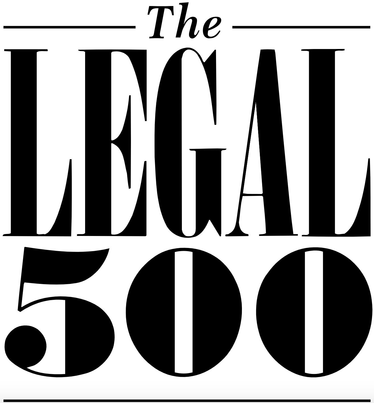 logoThelegal500