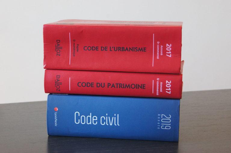 Nos Valeurs photo code